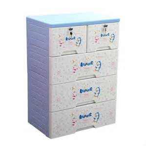 shantou baby plastic storage drawer wardrobe for clothes