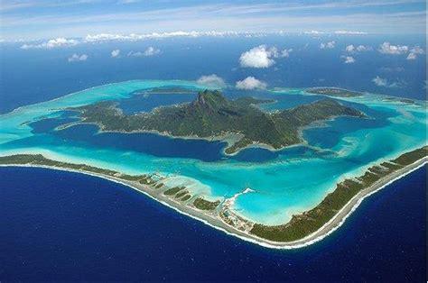 Ile De Tahit Tatahi Bora Bora by 3