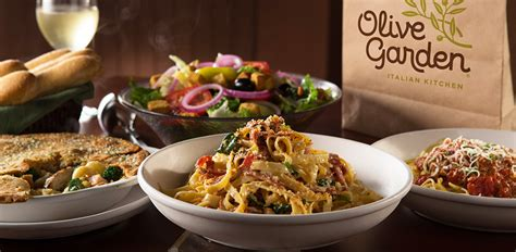 Olive Garden Buy One Take One Menu by Buy One Take One Dinner Olive Garden Italian Restaurants