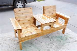 recycled material patio furniture diy recycled pallet patio furniture projects recycled things