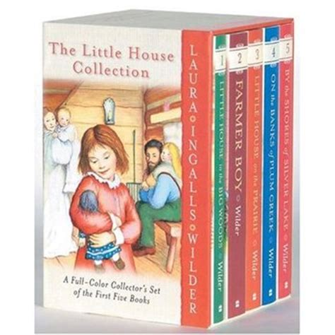 little house books random thoughts on the little house books across the page