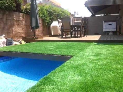 outdoor edge walk in cooler man builds diy hidden pool in his backyard that