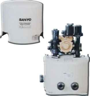 Pompa Air Sumur Dangkal Sanyo P H158jp Shallow Well sumur dangkal o jp pt pancamas pipasakti a trading