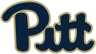 pitt colors file pitt panthers wordmark svg wikimedia commons
