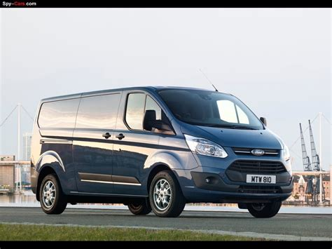 ford transit tuesday august 7 2012