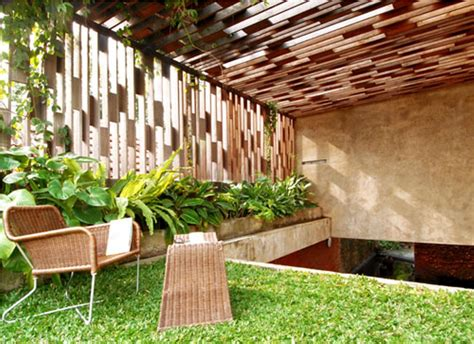 desain rumah atap rooftop prince ide desain taman atap hijau alami rumah dan desain