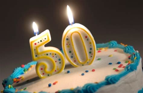 Mba After Age 50 by Happy Birthday To Me