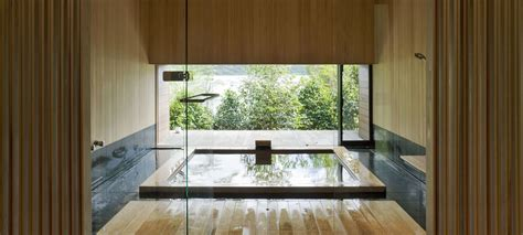 Modern Bathroom In Traditional House The Of The Japanese Bath Ja U
