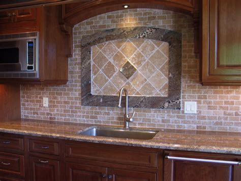 Tiled Kitchen Backsplash by Tile Backsplash Remodel Utah