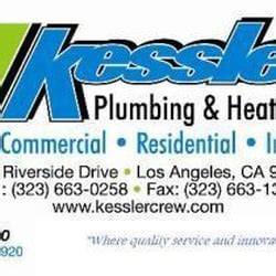 Plumbing In Los Angeles by Kessler Plumbing Echo Park Los Angeles Ca Yelp