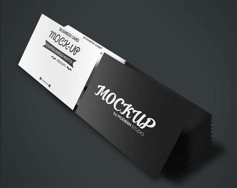 100 Free Business Cards