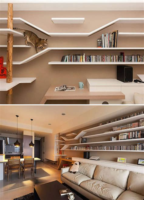 awesome bookshelves 10 seriously awesome bookshelves oddee