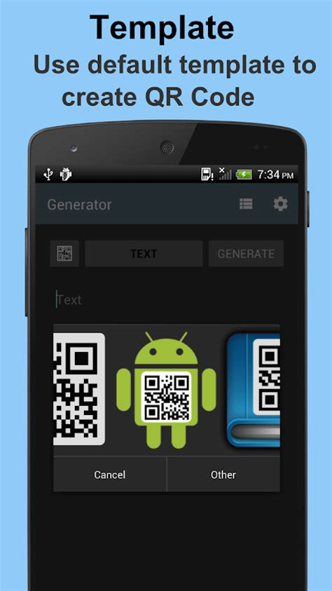 Play Store Qr Qr Code Generator Android Apps On Play