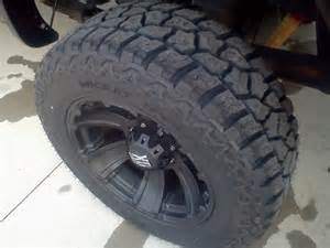 Hybrid Car Tires Reviews Finally New Tires Mickey Thompson Atz P3 Hybrid Dodge