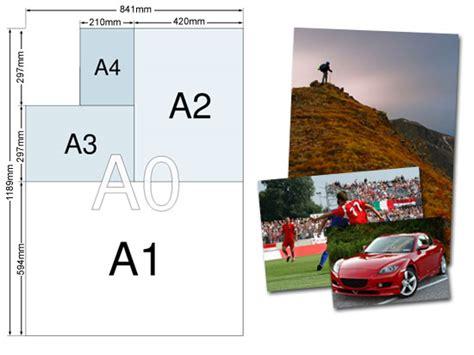 Poster Print Foto A3 poster printing wokingham