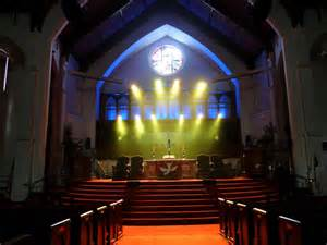 church 171 jands australia