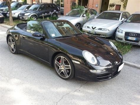 Porsche 997 4s Cabriolet For Sale by Sold Porsche 997 4s Cabrio Used Cars For Sale