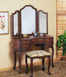 antique vanity sets for bedrooms bedroom antique bedroom furniture of dark brown wooden