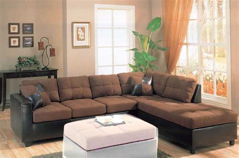 top 10 of leather and suede sectional sofas