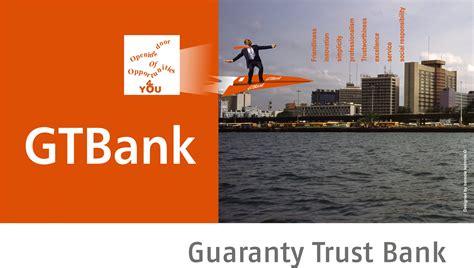 gt bank guaranty trust bank kenya