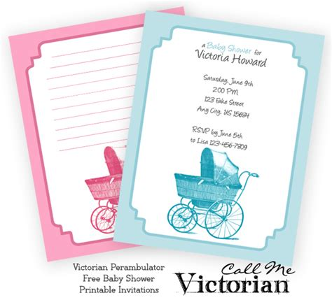 baby shower invitations free free printable baby shower invitations baby shower