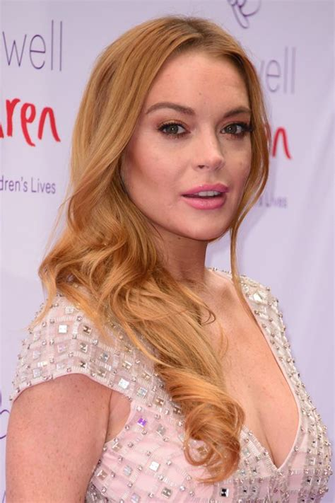 Lindsay Lohan Hairstyles lindsay lohan s hairstyles hair colors style