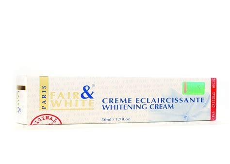 whitening 50g by fair and white original