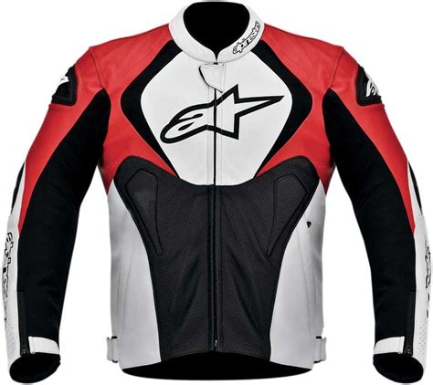best bike riding jackets 2016 alpinestars jaws perforated leather jacket street