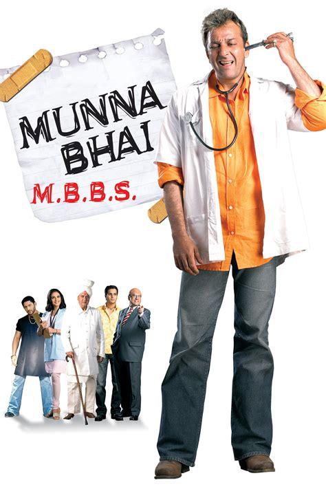 munna bhai mbbs munna bhai m b b s 2003