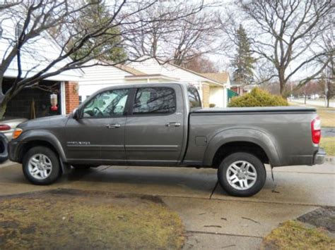purchase used 2006 toyota tundra limited crew cab 4