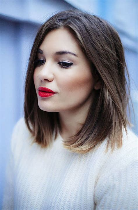 bob with dipped ends hair 25 best ideas about dip dye bob on pinterest blonde dip