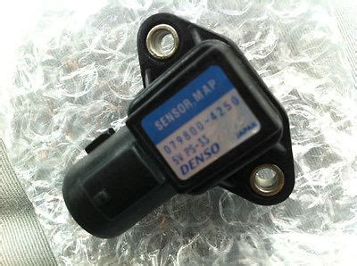 821 Map Sensor Honda Crv 24 other engines components honda civic acord original denso map sensor 37830 paa s00 was
