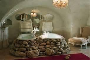 rock bathtub 21 bathtub ideas for your bathroom
