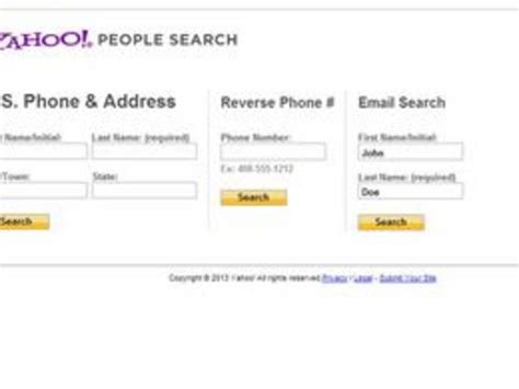How To Search A Person On By Email How To Find Someone S Email Address For Free Our