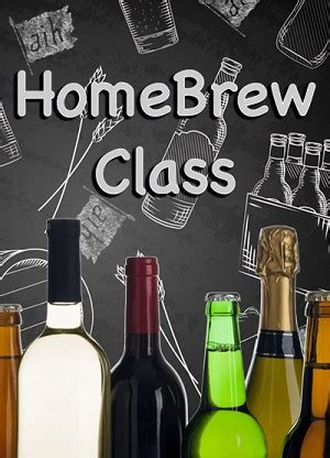 aih homebrew classes