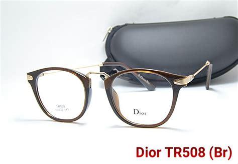 jual frame kacamata tr baca   pria