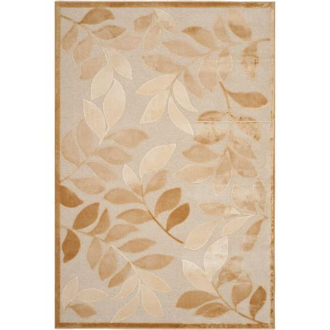 martha stewart rugs home depot safavieh martha stewart heavy 5 ft 3 in x 7 ft 6 in area rug msr4481 2541 5 the home