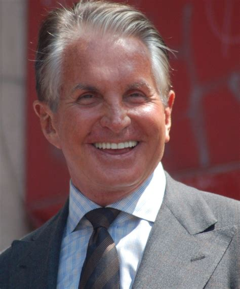 actor named george with a tan george hamilton hollywood walk of fame