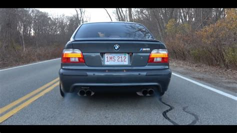 how to learn about cars 2001 bmw m5 lane departure warning mildly modded m5 2001 bmw e39 m5 youtube