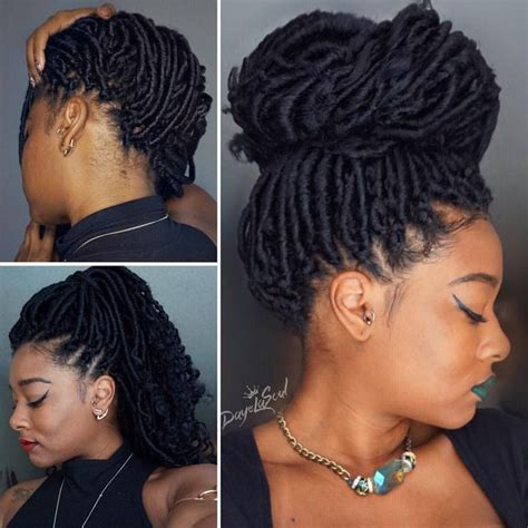 braid hairstyles on pinterest 138 pins pin by slim on my hair my way pinterest goddess locs