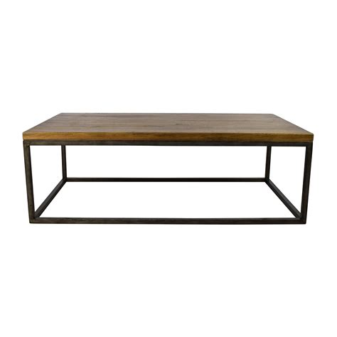 west elm alexa coffee table shop coffee