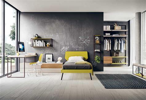 camere da letto con scrivania per ragazzo con scrivania start t01 clever it