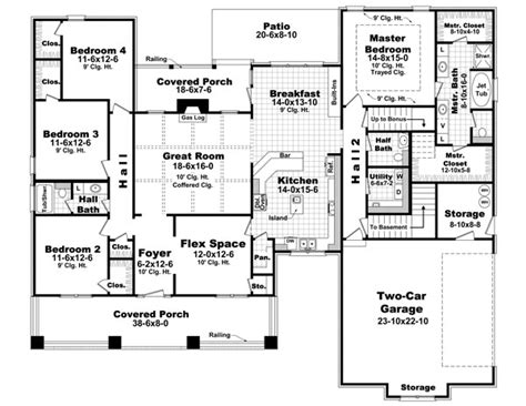 morgan homes floor plans the morgan lane 8561 4 bedrooms and 2 baths the house