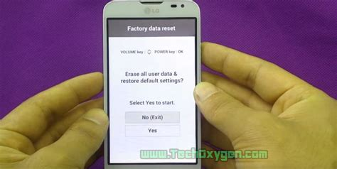 reset android lg l70 how to hard reset lg l70 ms 323 metro pcs t mobile