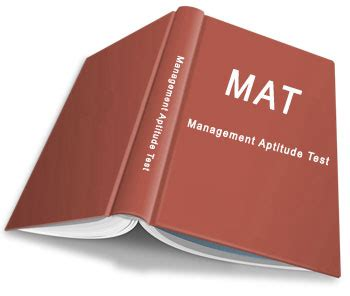Mat Score To Join Dayananda College For Mba by Last 5 Years Question Papers Of Mat