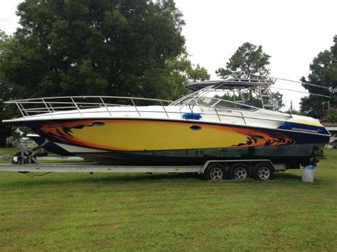 fountain fishing boats for sale florida fountain sportfish cruiser boats for sale boats