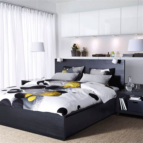 black bedroom furniture ikea bedroom furniture ideas ikea