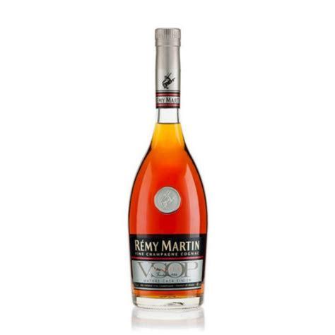 r 233 my martin vsop fine chagne cognac 1l