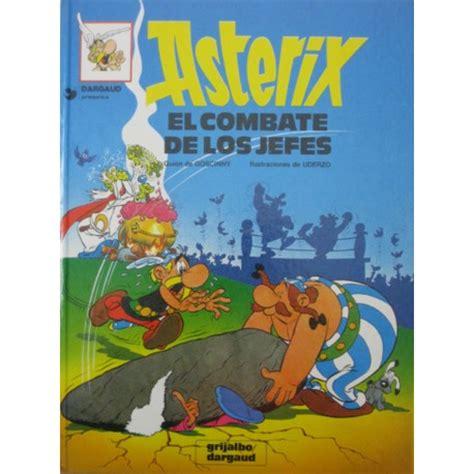 asterix el combate de 8421687301 asterix y el caldero