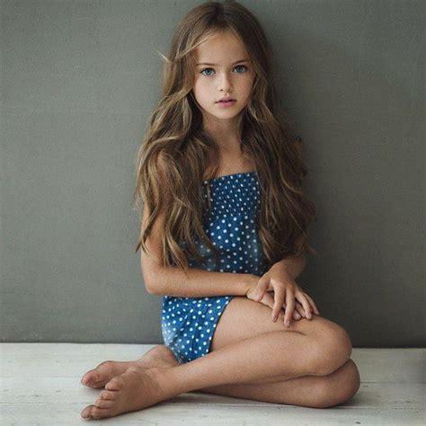 young russian models ages 9 12 kristina pimenova for art pinterest kristina